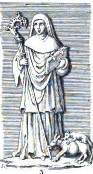 Saint Hervé Austreberthe